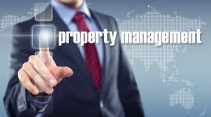 property management Columbia